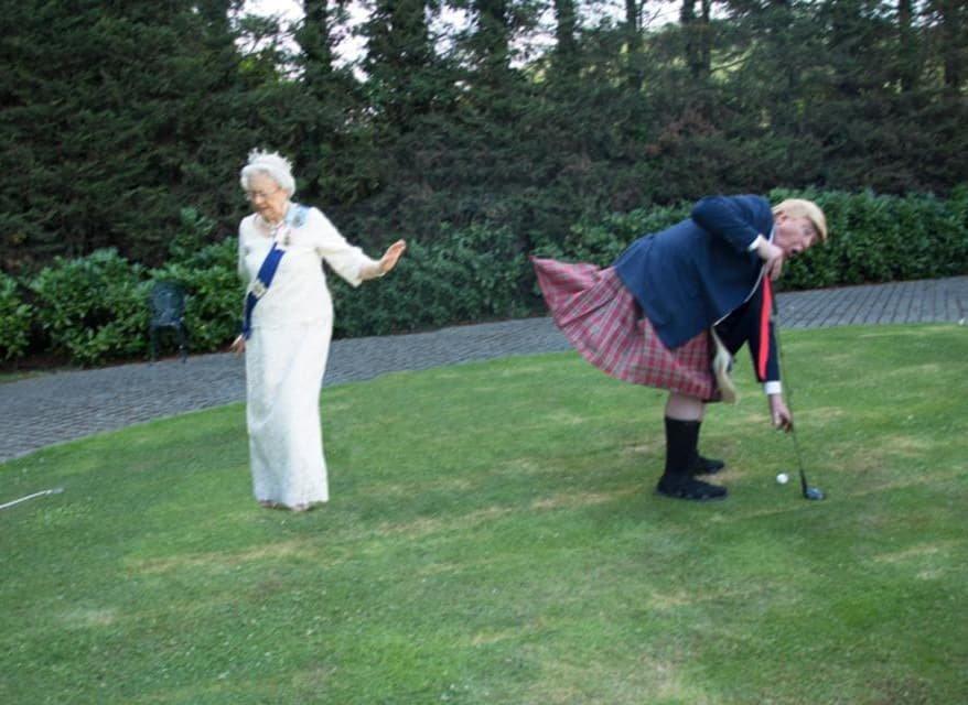 Интимные фото двойников Кейт Миддлтон, принца Уильяма и Меган Маркл слили в сеть - фото 151600