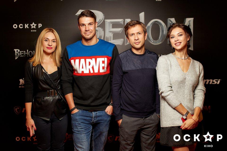 Веном: премьера в Украине - фото 151629