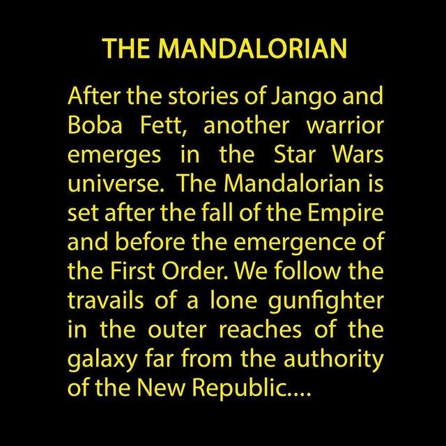 Появилось полное название сериала Звездные войны - фото 151644