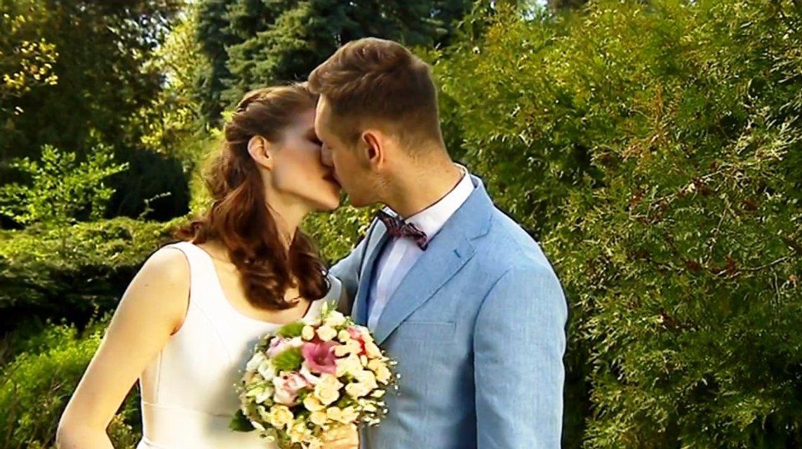Это просто секс: Страстные поцелуи и грязные танцы на шоу «Топ-модель по-украински» - фото 151789