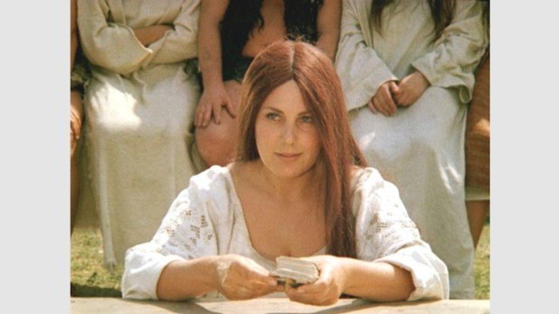 Умерла Нила Крюкова - знаменитая украинская актриса - фото 151825