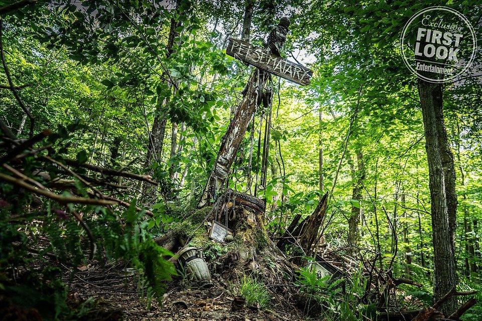 Первые фото фильма Кладбище домашних животных попали в сеть - фото 151848