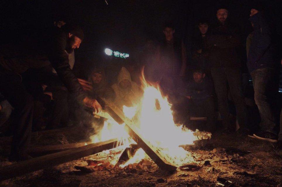Народ против: Как Ингушетия дала отпор Путину и Кадырову - фото 152049