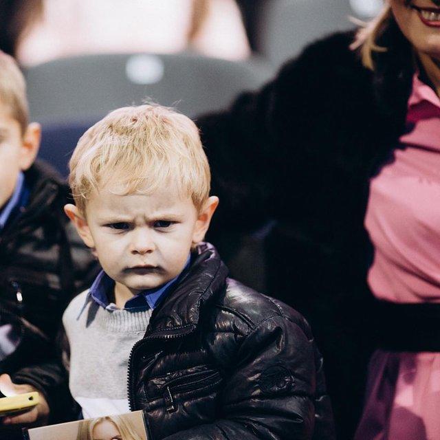 Мама, хватит петь: как сын Ирины Федишин реагирует на выступление певицы - фото 152138