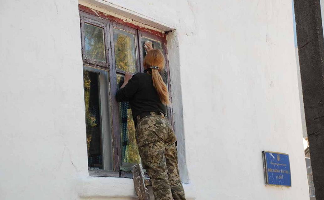 Рвало на родину: Как президент Порошенко вернулся в Болград - фото 152171