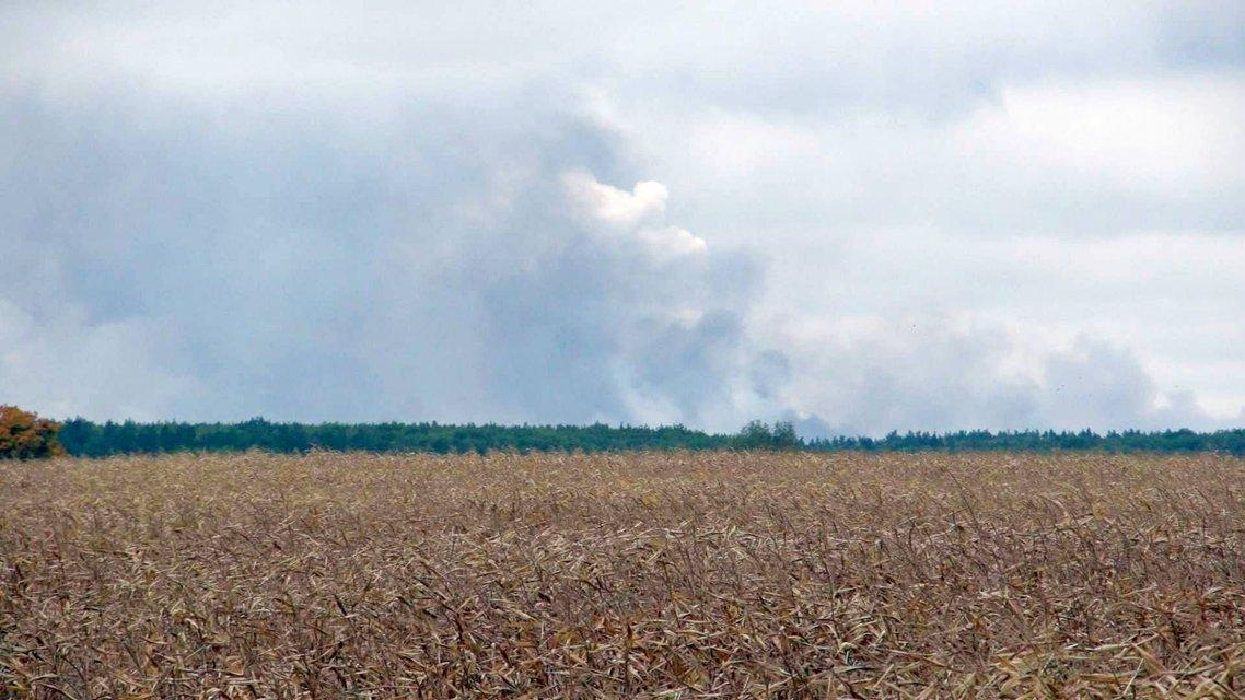 Взрывы в Ичне: почему случилось очередное ЧП на складах с боеприпасами - фото 152431
