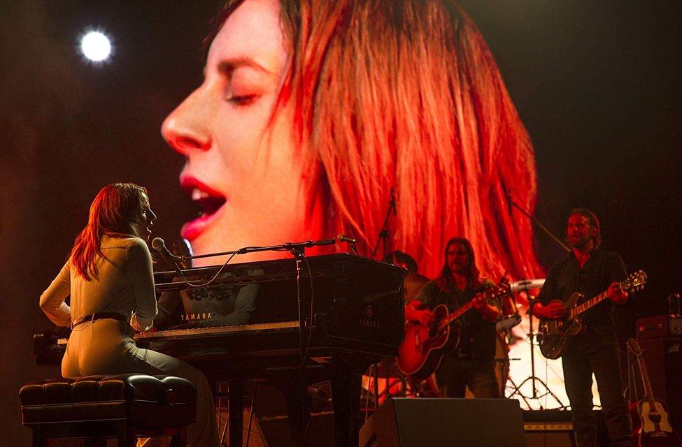 Звезда родилась: Леди Гага и  закат мужской эпохи - фото 152678