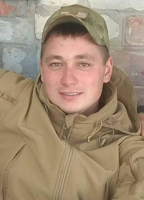 Умер старший солдат Фешко Юрий Юрьевич - фото 152683