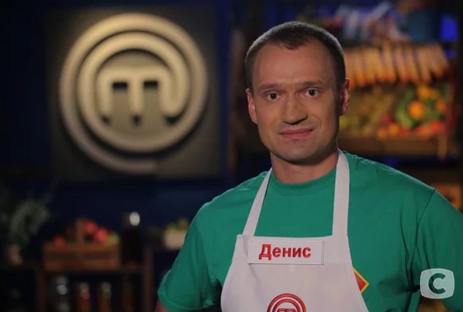 МастерШеф 8 сезон 14 выпуск: Денис Войтенко покинул шоу - фото 152742