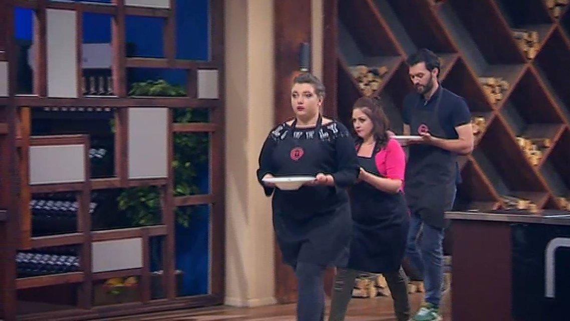 МастерШеф 8 сезон 14 выпуск: кто покинул шоу - фото 152744