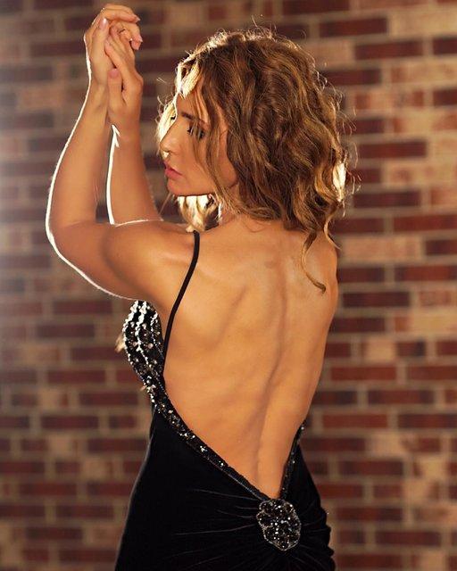 Оксана Марченко покидает Танці з зірками без скандала - фото 152793
