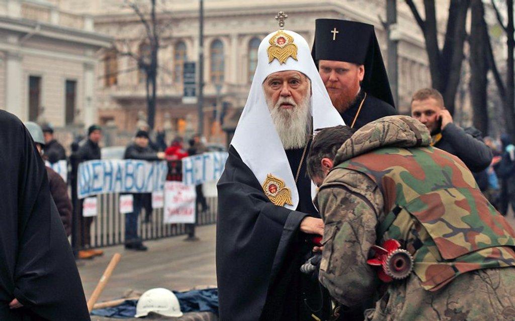 Агенти в рясах: Коли почнеться реальна боротьба з філіалом РПЦ в Україні - фото 152814