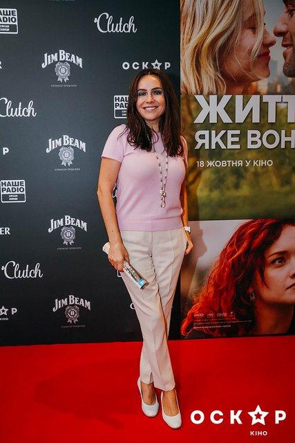 Жизнь, как она есть: в Украине состоялась премьера романтической драмы - фото 152879