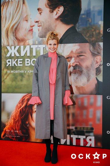 Жизнь, как она есть: в Украине состоялась премьера романтической драмы - фото 152880