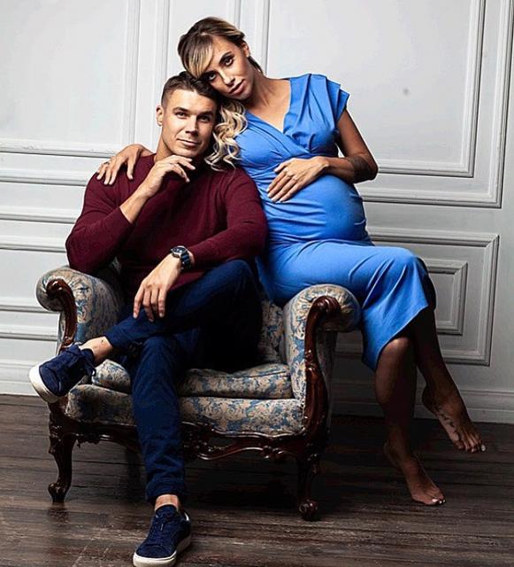 Экс-холостяк Дмитрий Черкасов впервые показал свою супругу - фото 153048