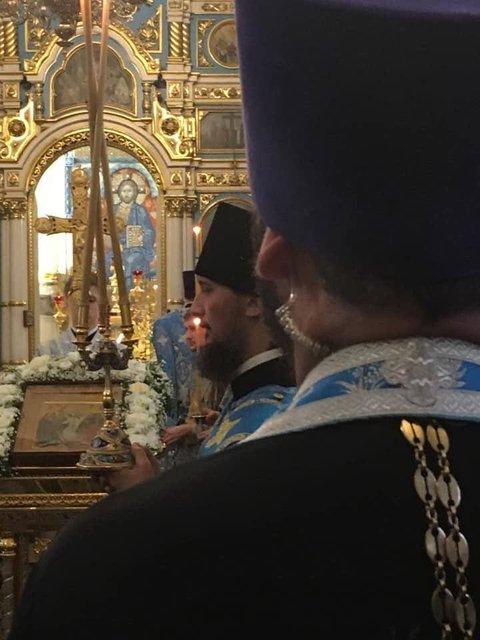 Слон и моська: Синод РПЦ в Минске как проявление бессильной злобы русских - фото 153390