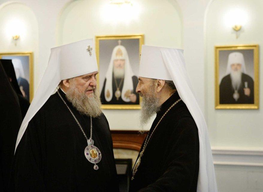 Слон и моська: Синод РПЦ в Минске как проявление бессильной злобы русских - фото 153392