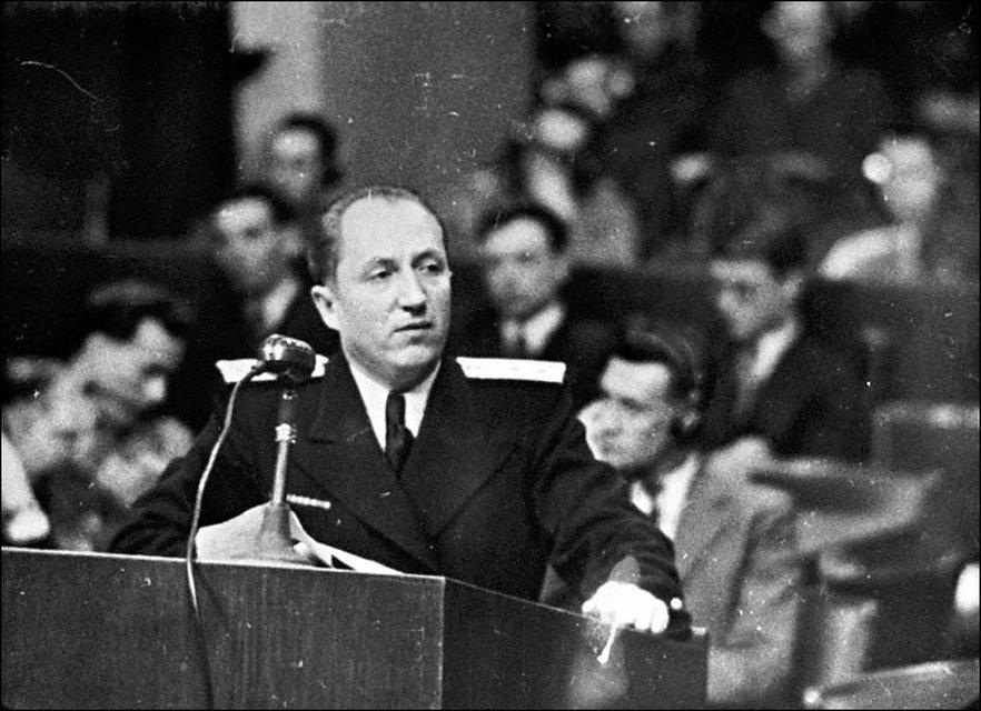 Всіх не перевішати: Чому в СРСР не говорили правду про Нюрнберзький процес - фото 153435