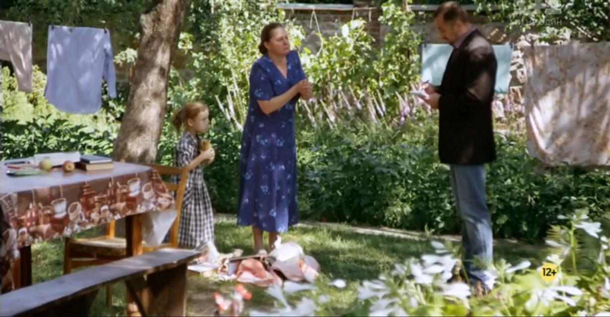 Дві матері 1 серия смотреть онлайн: премьера - фото 153528