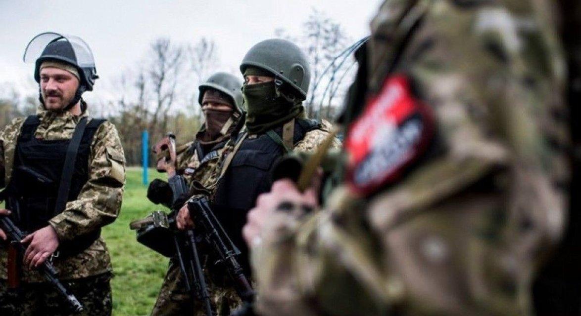 Последние добровольцы: зачем Правый сектор ушел с Донбасса и почему это хорошо - фото 153536