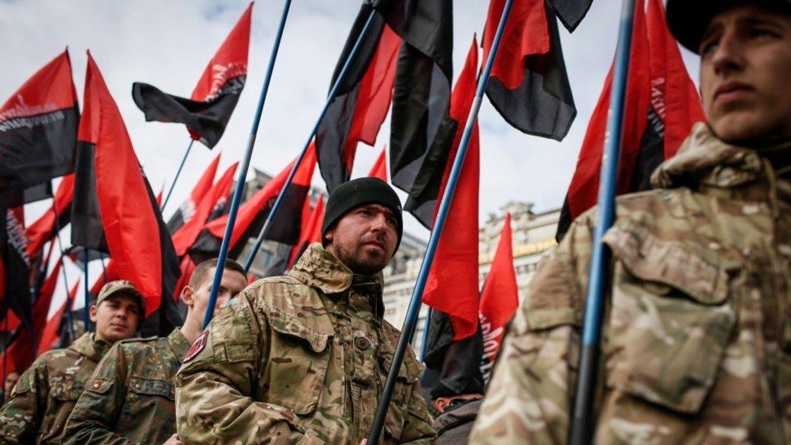 Последние добровольцы: зачем Правый сектор ушел с Донбасса и почему это хорошо - фото 153537