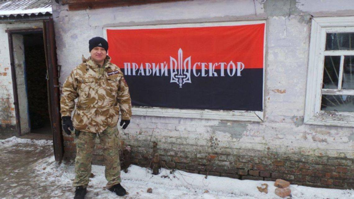 Последние добровольцы: зачем Правый сектор ушел с Донбасса и почему это хорошо - фото 153538