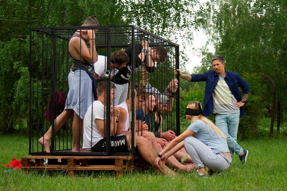 В Украине впервые запустят шоу об отношениях между бывшими возлюбленными - фото 153628