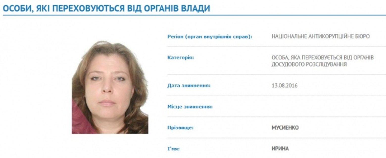 Черногория выдала Украине соучастницу Онищенко - фото 153877