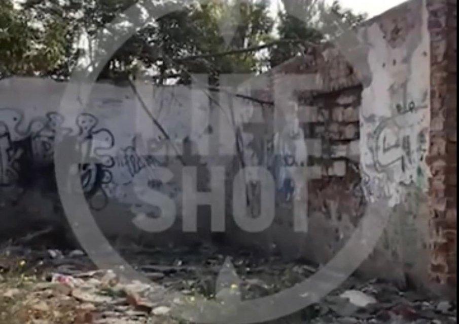 Теракт в колледже Керчи: Где тренировался стрелок Влад Росляков - фото 154293