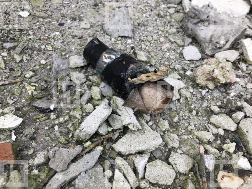Теракт в колледже Керчи: Где тренировался стрелок Влад Росляков - фото 154295