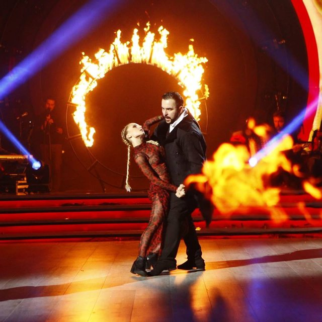 Танці з зірками 2018 9 выпуск  - фото 154365