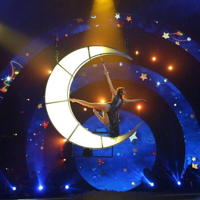 Танці з зірками 2018 9 выпуск  - фото 154367