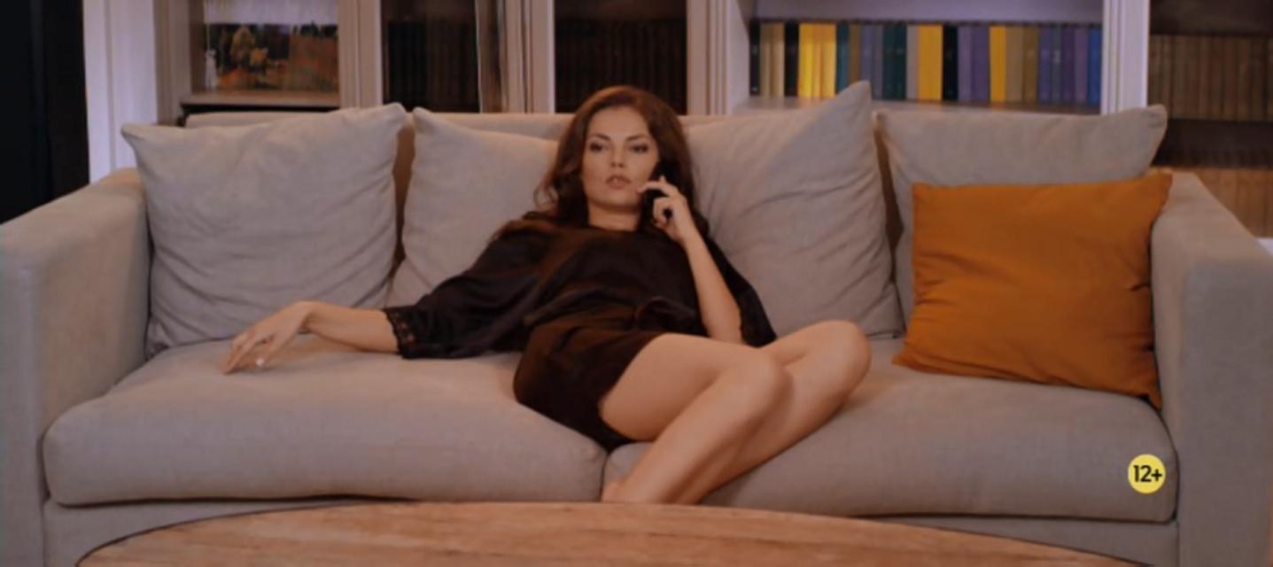 Сериал Дві матері 5 серия смотреть онлайн: Когда открывается измена - фото 154573