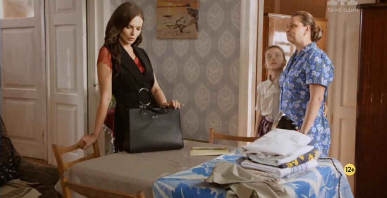 Сериал Дві матері 5 серия смотреть онлайн: Когда открывается измена - фото 154578