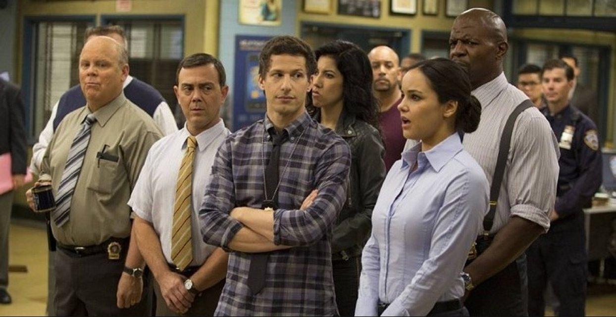 Бруклин 9-9 6 сезон: дата выхода комедийного сериала - фото 154950