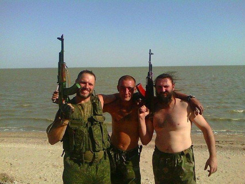 Предатели: Пушилин и Пасечник договорились слить интересы 'ДНР' и 'ЛНР' - фото 155050