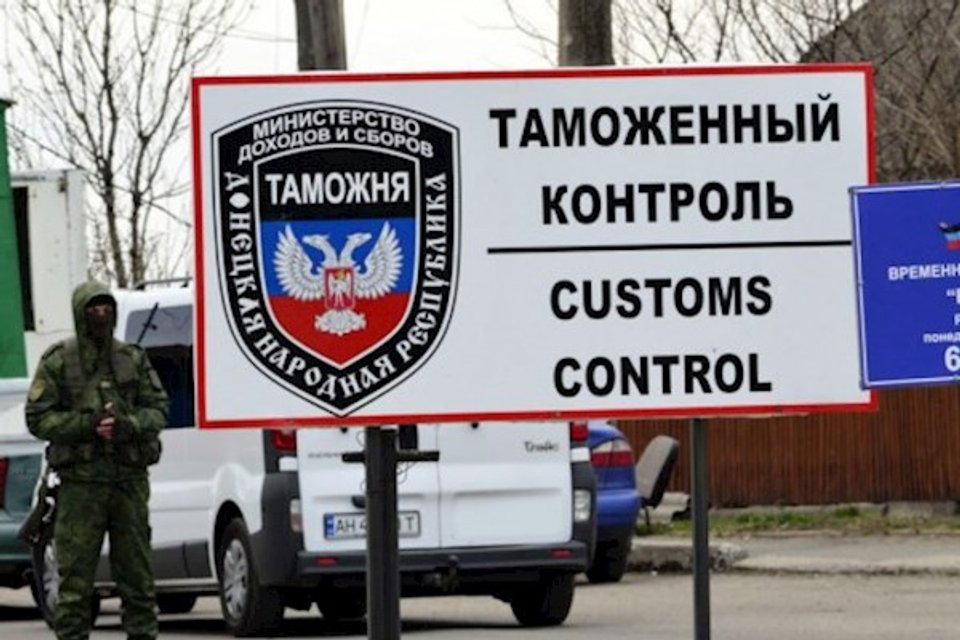 Предатели: Пушилин и Пасечник договорились слить интересы 'ДНР' и 'ЛНР' - фото 155051