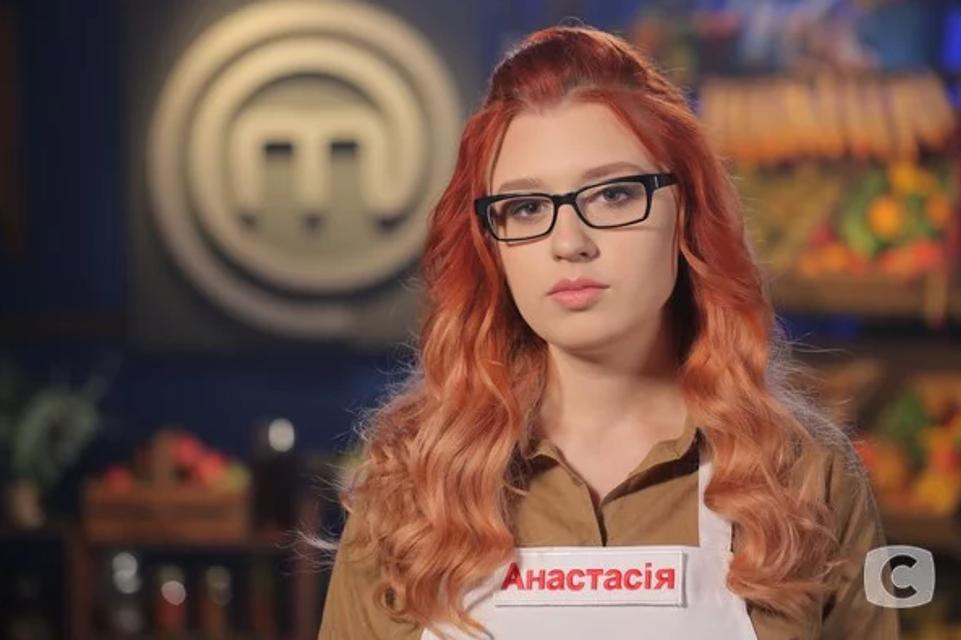 МастерШеф 8 сезон 18 выпуск: Анастасия Вовк покинул шоу - фото 155056
