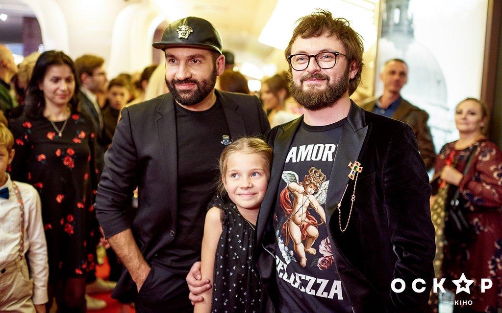 DZIDZIO Перший раз: премьеру посетили звеpды украинского шоубиза - фото 155212