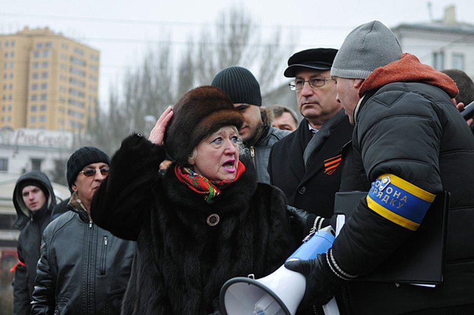 Минус два зуба: в 'ДНР' похитили и избили одного из 'отцов-основателей' - фото 155270