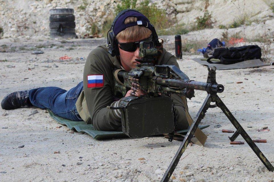 Студентов керченского колледжа отправят в центр подготовки террористов - фото 155385