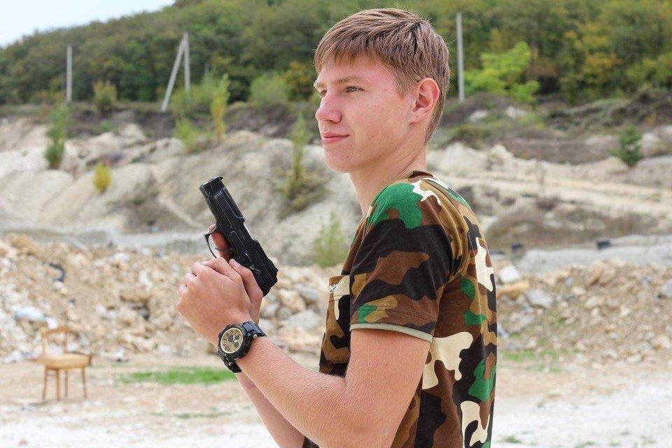 Студентов керченского колледжа отправят в центр подготовки террористов - фото 155386