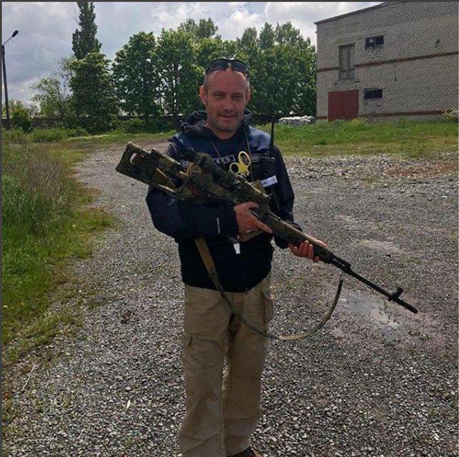 Как и почему сотрудники ОБСЕ работают на Россию - фото 155396