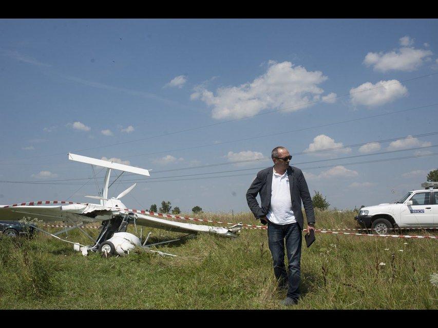Как и почему сотрудники ОБСЕ работают на Россию - фото 155399