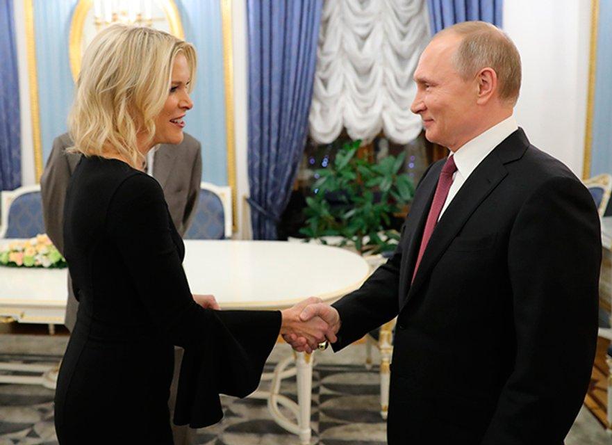 Популярную телеведущую и любимицу Путина уволили из-за расистских высказываний - фото 155436