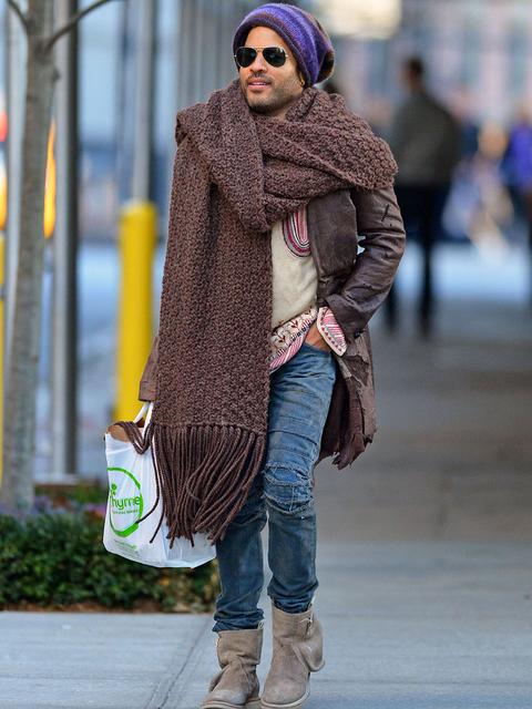 Зима близко: Кендалл Дженнер стала новым звездным мемом - фото 155468