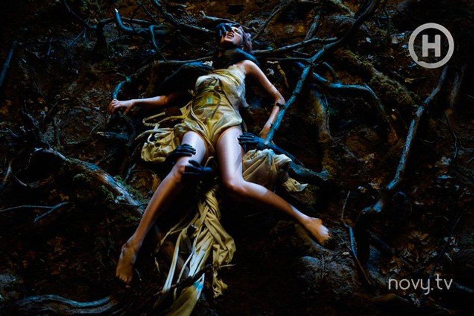 Топ-модель по-украински 2 сезон 9 выпуск онлайн: неделя fashion-экзекуций - фото 155582