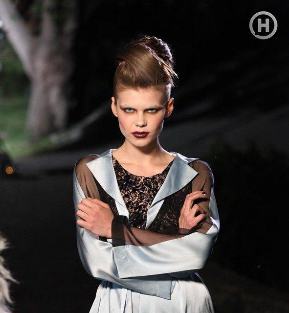 Топ-модель по-украински 2 сезон 9 выпуск онлайн: кто покинул шоу - фото 155593