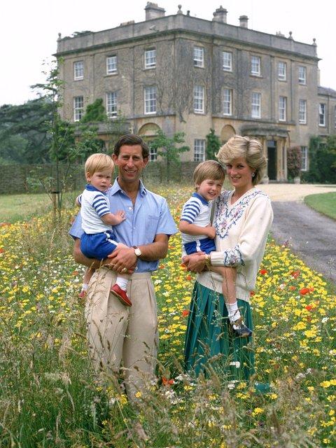 Принц Чарльз рассказал о депрессии принца Гарри, изменах и нежелании жениться на Диане - фото 155845