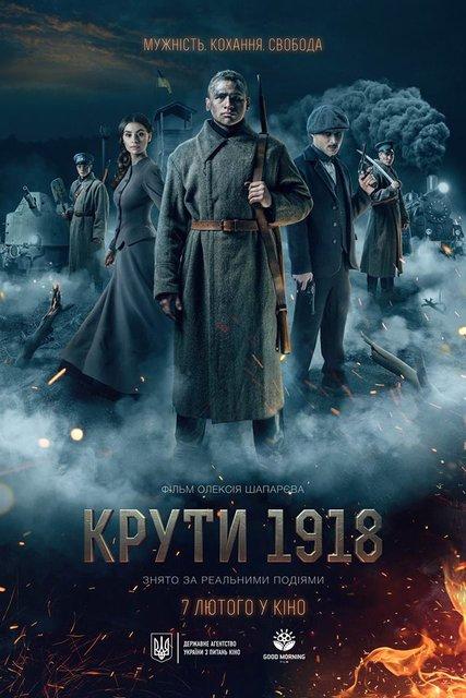 Крути 1918: дата выхода переносится - фото 155915